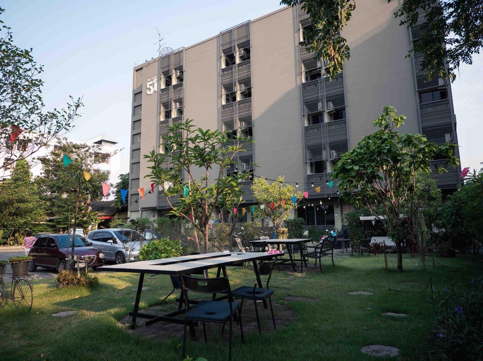 15 ที่พักเชียงใหม่ในตัวเมือง ราคาหลักร้อย คุณภาพเกินราคา!