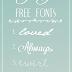 Free Beautiful Fonts