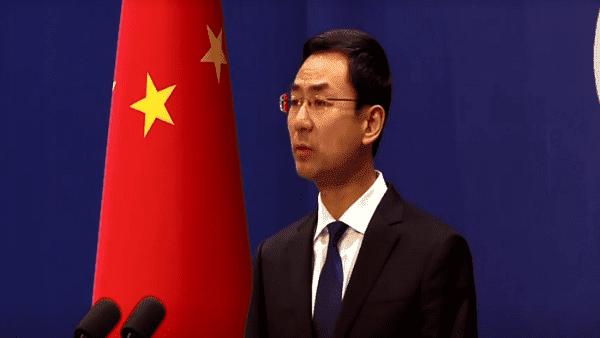 China acusa a EE.UU. de arruinar Acuerdo Nuclear con Irán