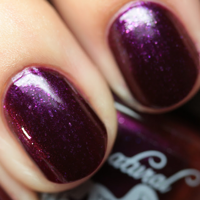 Supernatural Lacquer Chasm