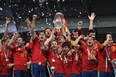 watch FIFA world cup 2018 Live in Spain
