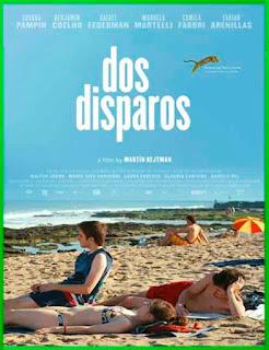 Dos disparos (2014) | 3gp/Mp4/DVDRip Latino HD Mega