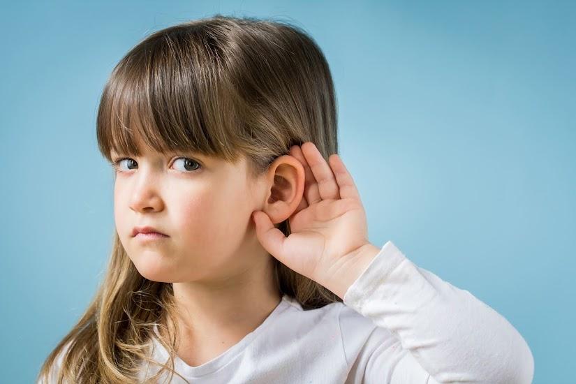 La importancia de una buena audición en el colegio