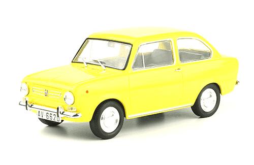 Seat 850 1966 coches inolvidables salvat