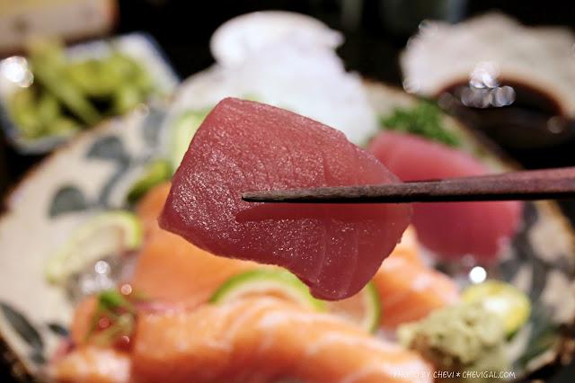 IMG 1245 - 熱血採訪│那一間日式串燒居酒屋,你沒看錯!整隻龍蝦的超級豪華版味噌湯只要100元!台中宵夜推薦來這就對了!