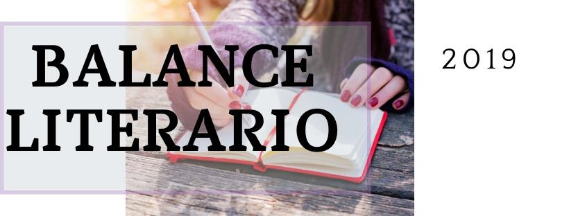 Balance literario 2019