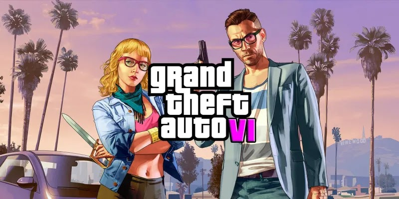 Grand Theft Auto 6 may be announced during one of the new GTA Online events