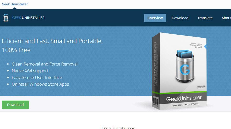 Những phần mềm gỡ cài đặt uninstall miễn phí tốt nhất