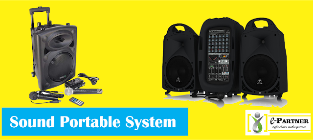 jasa sewa sound system portable di surabaya