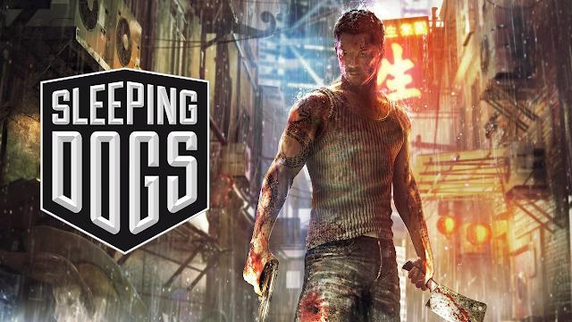 Link Tải Game Sleeping Dogs Việt Hoá Miễn Phí Thành Công