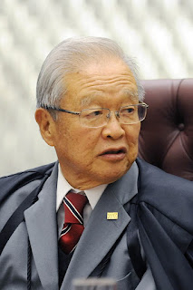 stj judiciário ministro massami uyeda