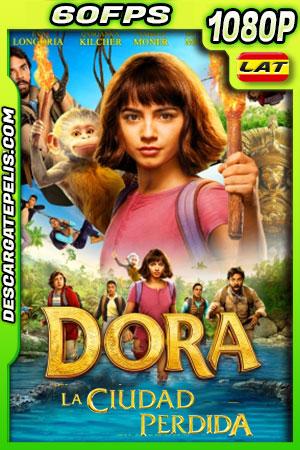 Dora y la ciudad perdida (2019) 1080p 60fps BDrip Latino – Ingles