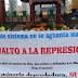 Amenazas de muerte en contra de pobladores de ejdio de Chicomuselo
