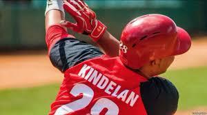Por estos días el chico de 21 años entrena sin descanso en Miami con la ayuda del profesor de bateo Ricardo Sosa y sueña con ese momento en que ponga un pie en un estadio de Grandes Ligas