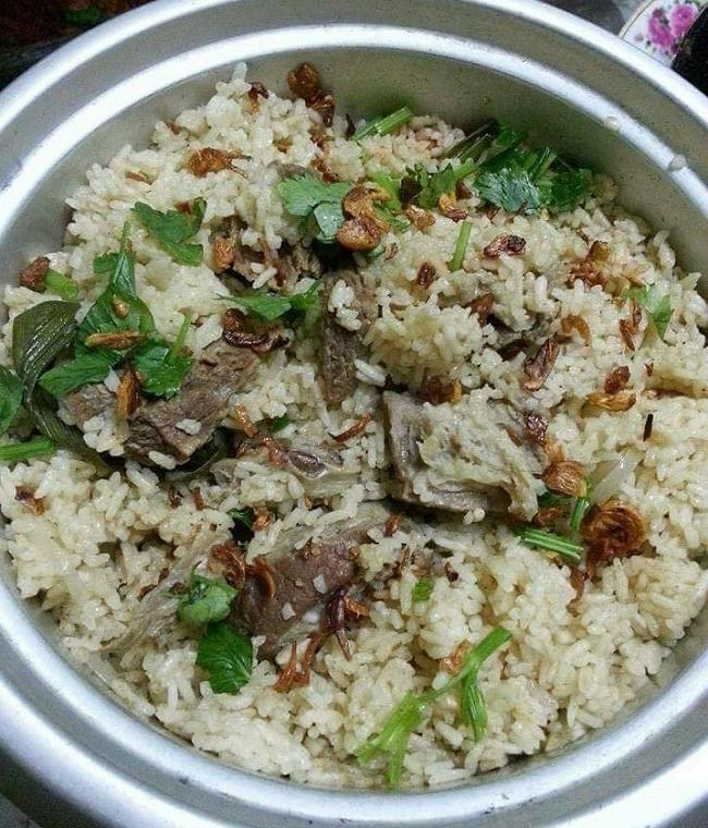 resepi nasi daging utara  air asam resepi mudah Resepi Kek Span Setengah Kilo Enak dan Mudah