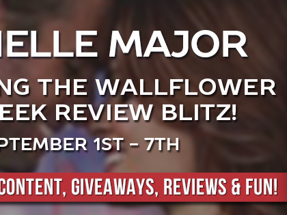 Romancing the Wallflower by Michelle Major Review