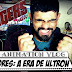 OS VINGADORES 2: A ERA DE ULTRON