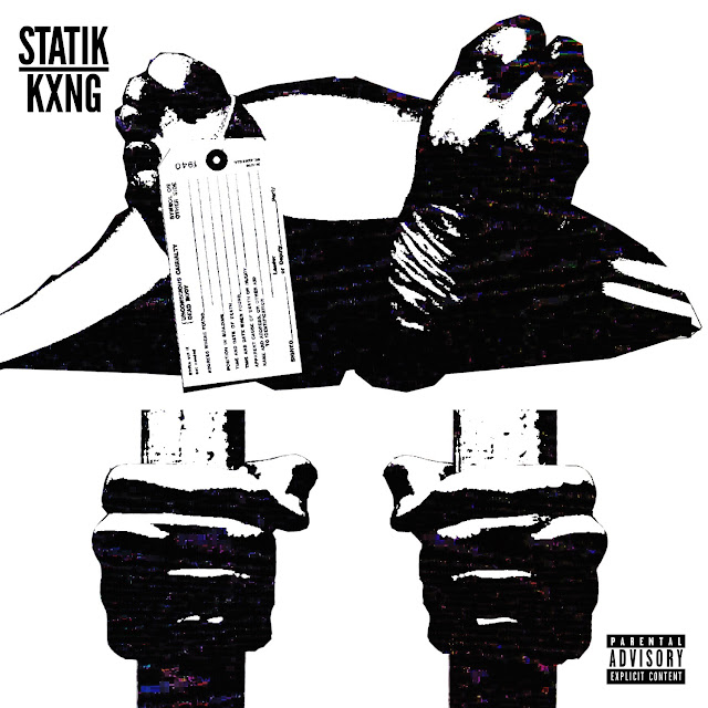 Statik Selektah & Kxng Crooked – Dead Or In Jail (feat. Jessica Quintero)