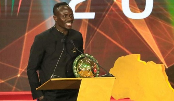 liverpool and senegal forward named caf african player of the year 2020