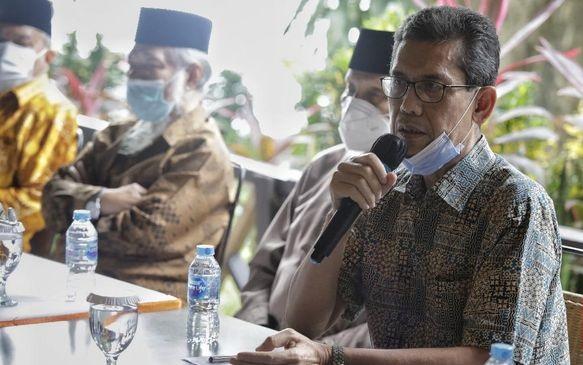 TP3 Kembali Beri Sejumlah 'Sorotan Tajam' ke Komnas HAM soal Kelanjutan Kasus Pembunuhan 6 Pengawal HRS