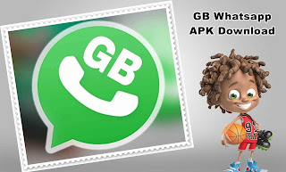 Download Latest GB Whatsapp Antiban V7.01 Apk