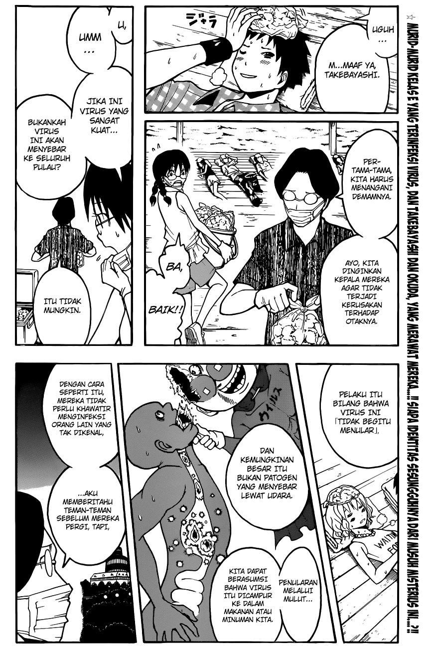 Komik assassination classroom 063 - waktunya perintah 64 Indonesia assassination classroom 063 - waktunya perintah Terbaru 2|Baca Manga Komik Indonesia|