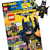 Kolejna okazja, by mieć własnego LEGO Batmana!