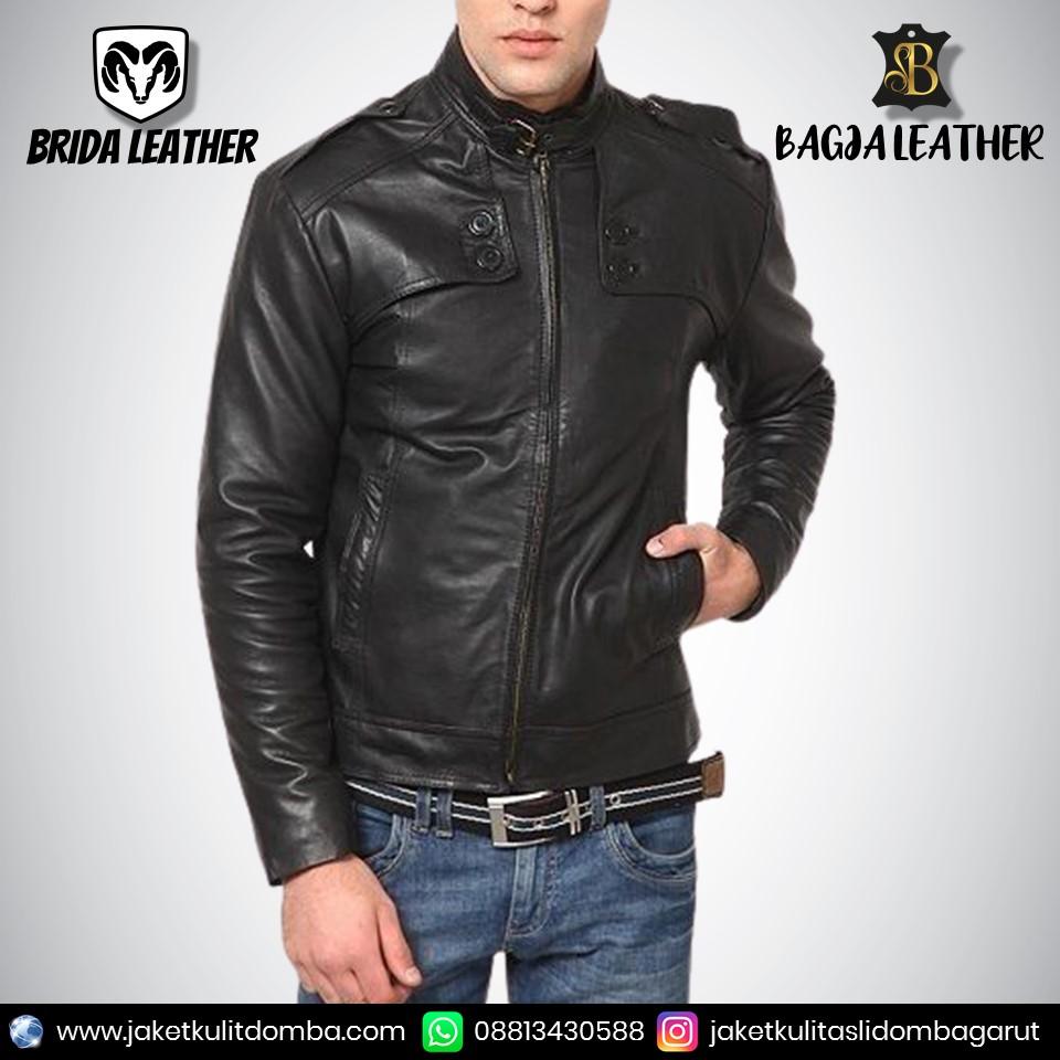 merawat jaket kulit sintetis