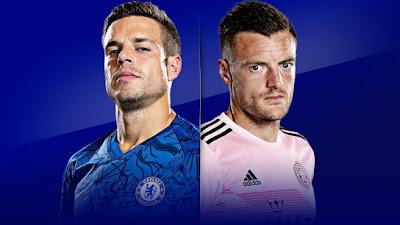 مشاهدة مباراة تشيلسي وليستر سيتي بث مباشر اليوم 18-8-2019 في الدوري الانجليزي