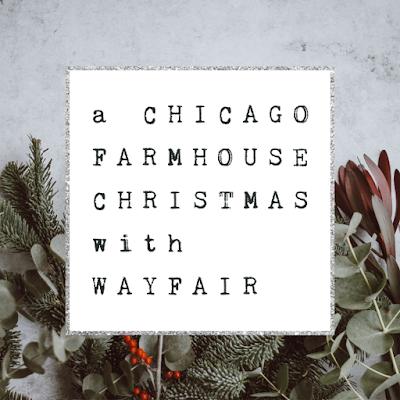 Wayfair Holiday Decorating