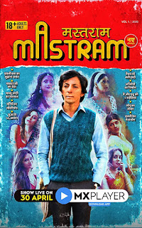 Mastram (2020) Hindi Season 1 All Episodes Download Complete Web Series 480p 720p WEB-DL || 7starhd