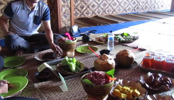 Kuliner Punclut Bandung