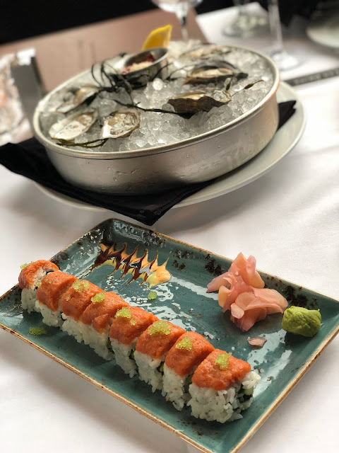 Sushi Chicago