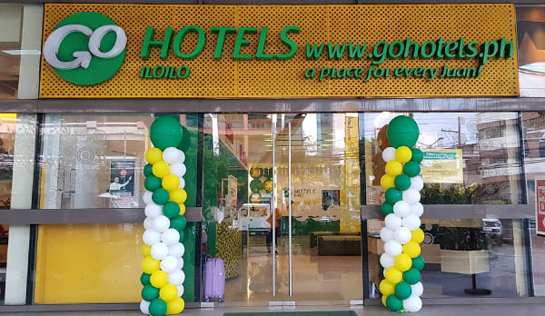 Go Hotels PH - family travel - Philippines Bacolod hotel - Bacolod blogger -  visit Philippines - Filipino travelers-  Go Hotels Iloilo