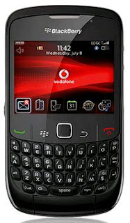 Set up tutorial   blackberry curve 8520   the human manual youtube.