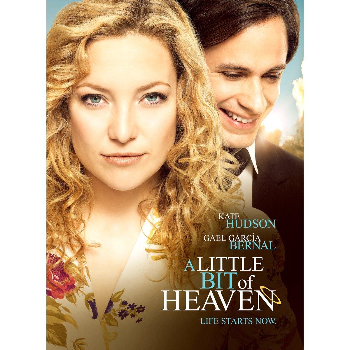 A Little Bit Of Heaven Movie Reviews,Trailer,DVD