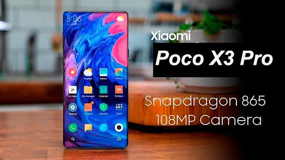 مراجعة مواصفات Xiaomi Poco X3 NFC   - مميزات و عيوب وسعر  Xiaomi Poco X3 NFC