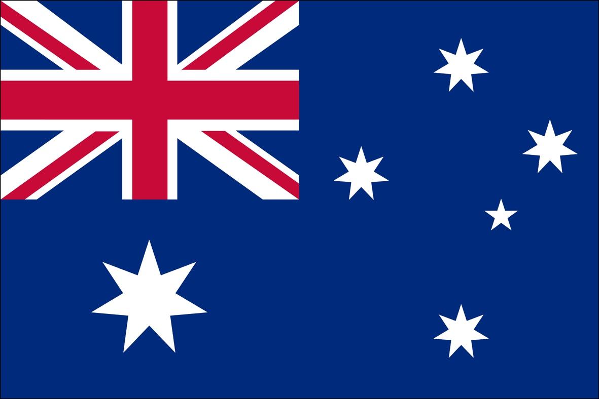 australian flag - photo #25