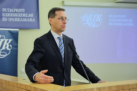 Varga Mihály: az unió a brüsszeli adminisztráció foglya