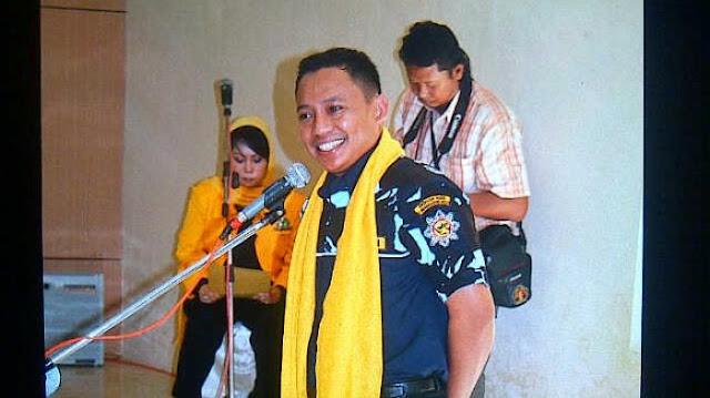Ketua DPP AMPI Pusat : Pesta Demokrasi Jangan Jadikan Ajang Menyebar Fitnah