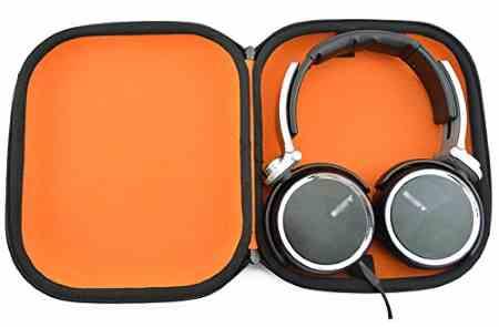 geekria headphone case