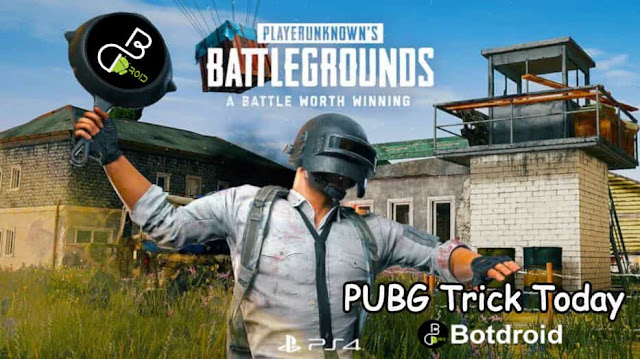 pubg new vpn trick today