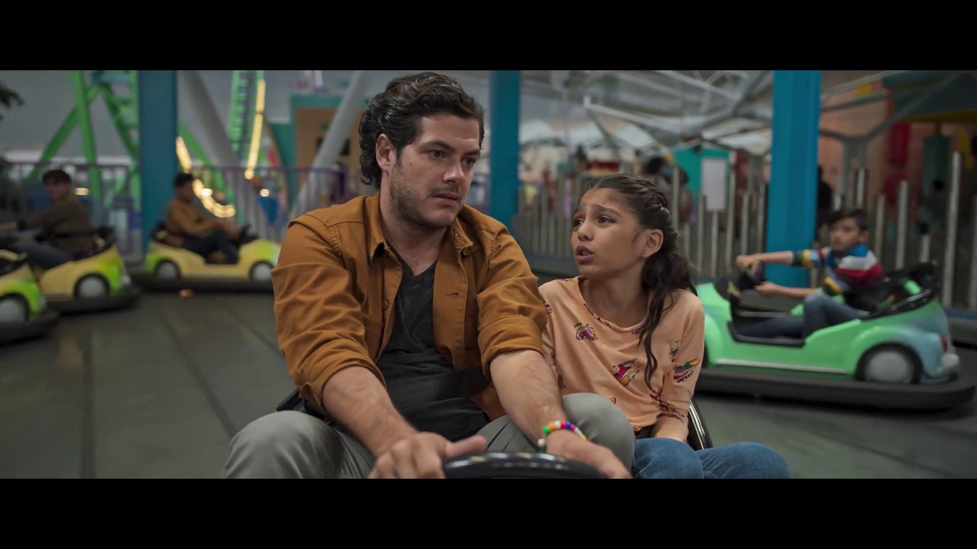 Sin hijos (2020) 1080p WEB-DL Latino