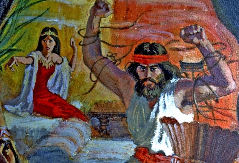 God Loves Kids Delilah S Evil Plan Part 2
