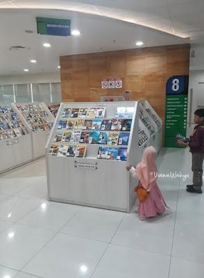 Perpustakaan nasional multimedia