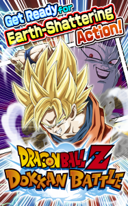DRAGON BALL Z DOKKAN BATTLE V.2.8.2 MOD APK+DATA