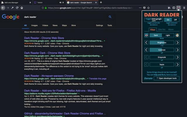 أفضل 4 إضافات لمتصفح فايرفوكس على الاندرويد لعام 2019