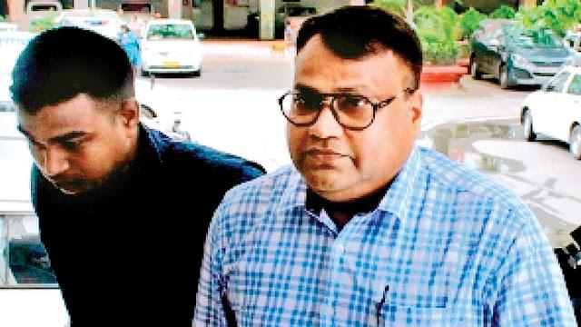 IPS अफसर एसएमएच मिर्जा को CBI ने किया गिरफ्तार  - newsonfloor.com