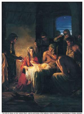 ... Audio de La Santa Biblia Reina Valera 2009 SUD: Día 263: Mateo 1-4
