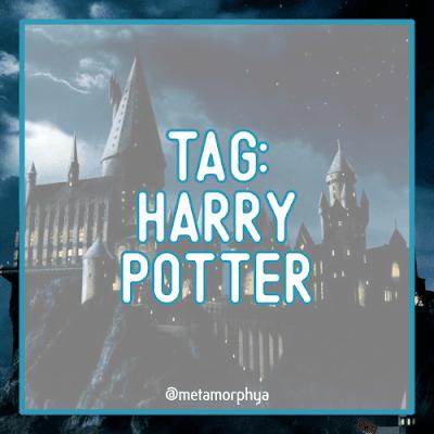 Metamorphya - Tag Harry Potter